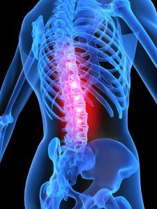 Back Pain and Sciatica Treatment