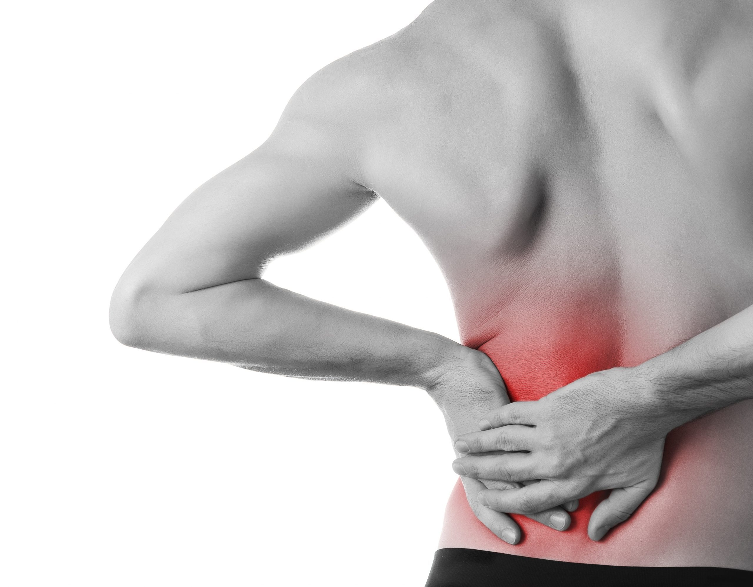 Why are we Treating Back Pain where the Pain is