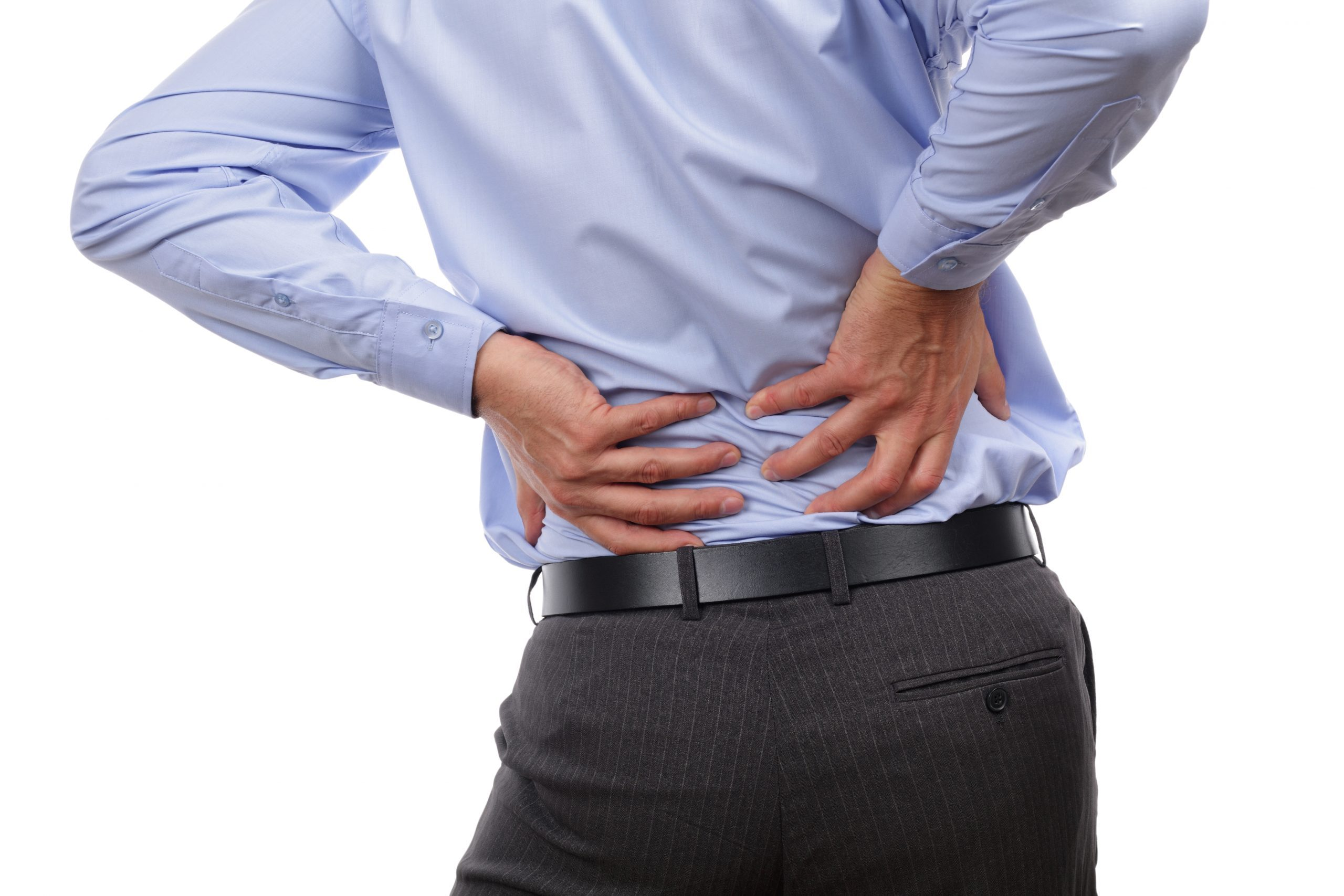 Myths about Back Pain