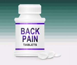 I want a Plan without Med's For My Back Pain