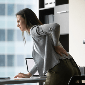 Only Getting Temporary Relief For Your Back Pain?