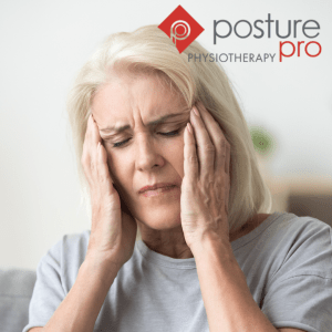 Migraine Headaches and Bad Posture