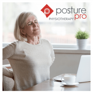 The psoas muscle and back pain